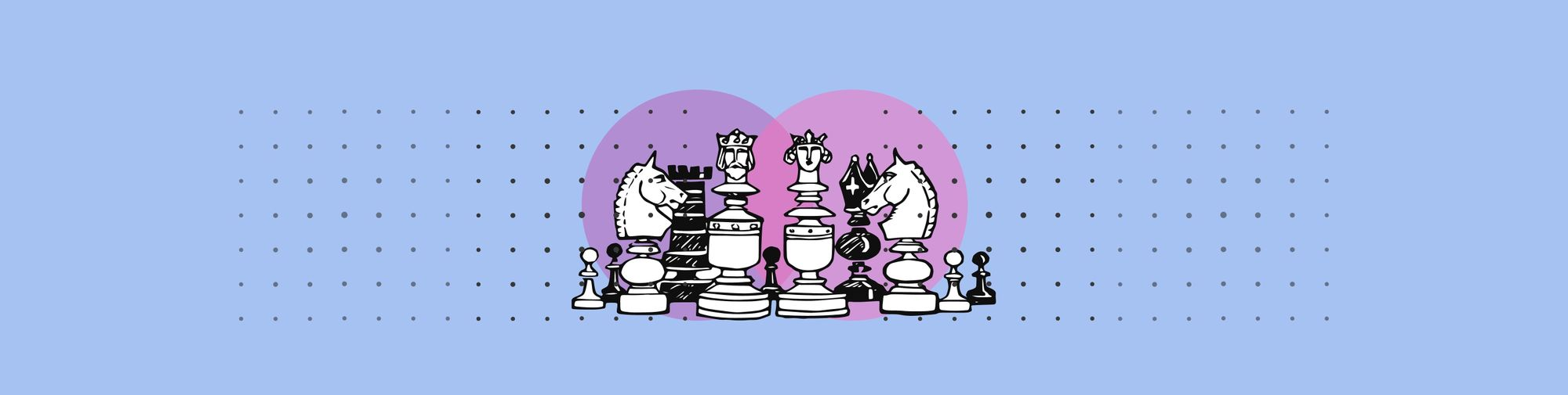 Queen's Gambit for Business: Truly great players think 20 moves ahead