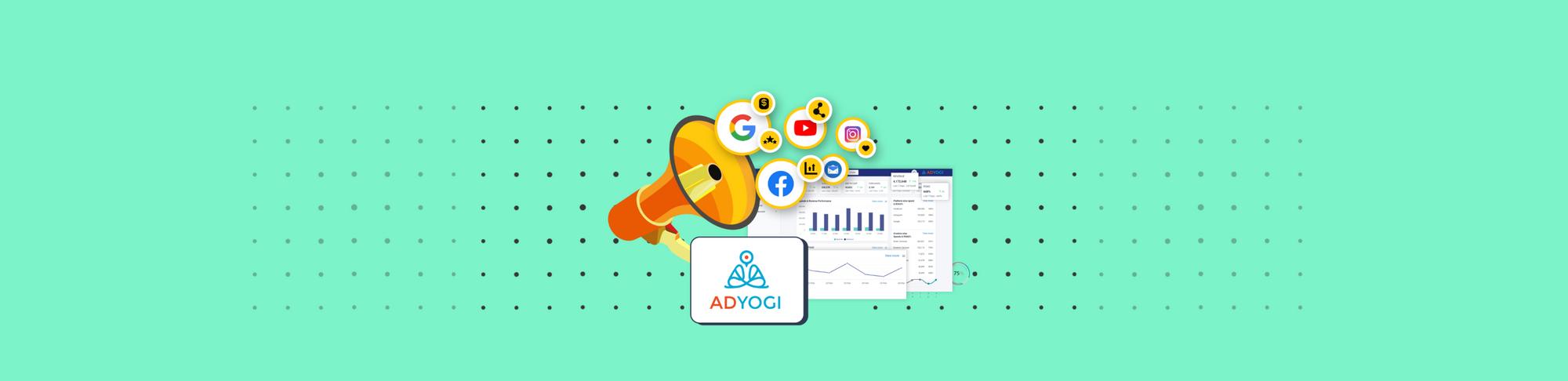 AdYogi - Fastest growing marketing automation platform