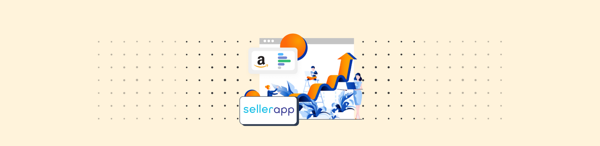 SellerApp - All in one seller tool for PPC