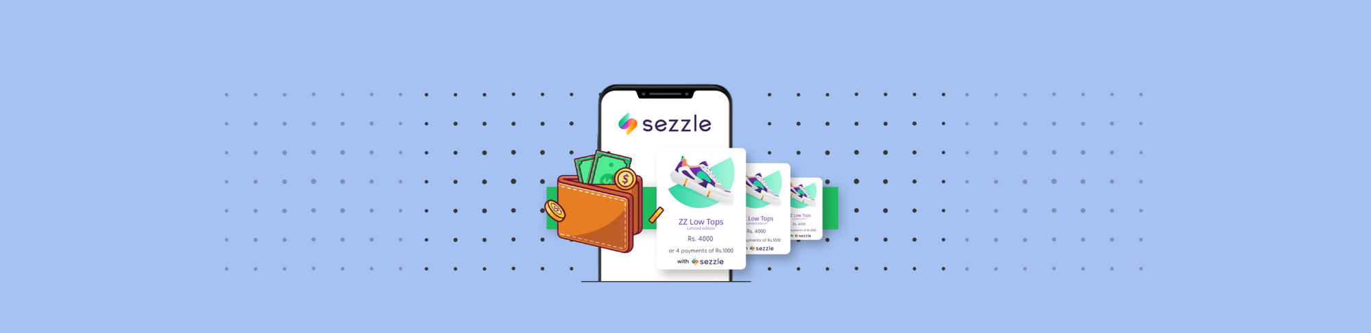 Sezzle - A buy now pay later solution
